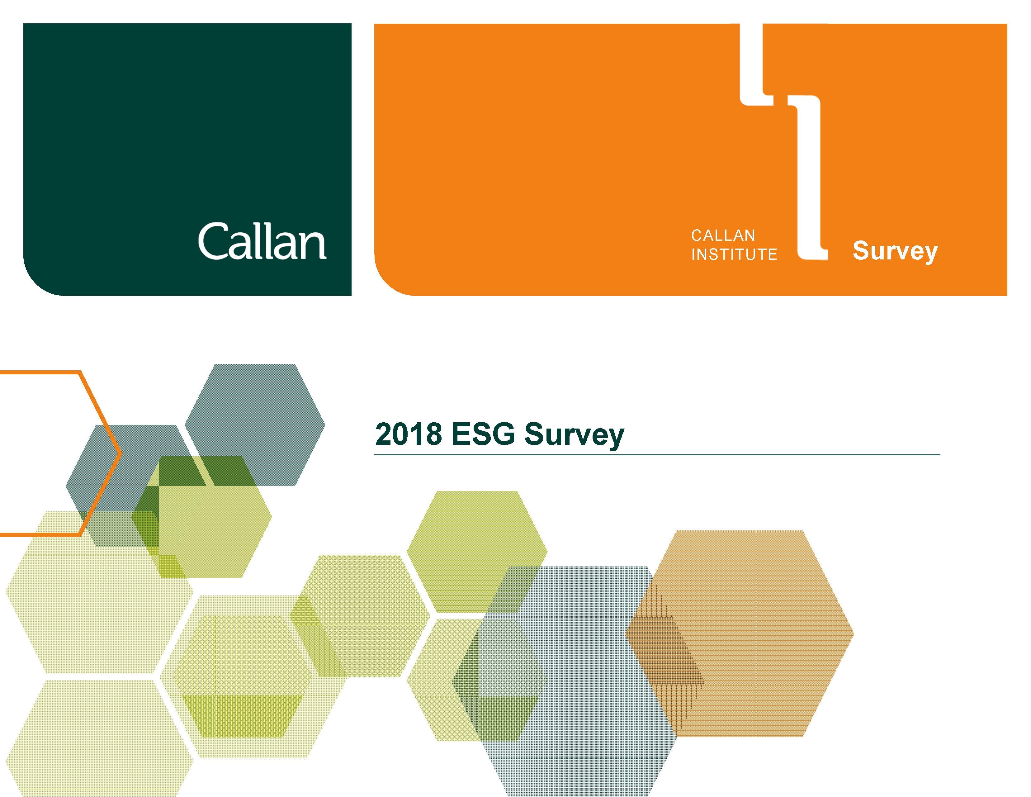 Callans-2018-ESG-Survey 1