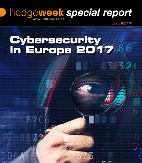 Cybersecurity in Europe 2017