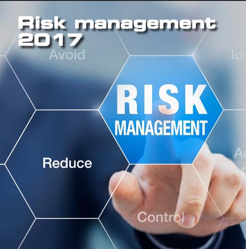 Risk management 2017